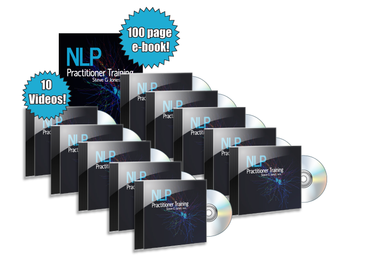 NLP Practitioner Certification